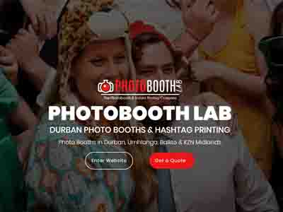 KZN's Photobooth Company