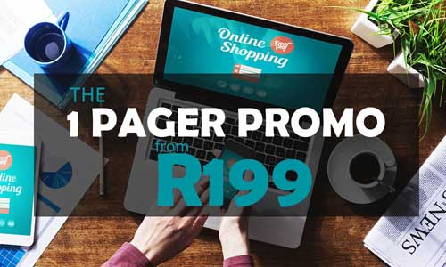 R199 for a Website & Hosting Per Month - Durban Squirrel media